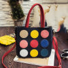 Color Collision Designer Handbags Fashion Stylish Handbag Women Casual Handbag Sy7774