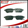 Top Quality Carbon Fiber Car Brake Pads Maufacturer for Nissan