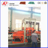 High Quality Hydraulic Color Paving Brick Machine