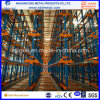 Selective Adjustable Steel Warehouse Radio Shuttle Racking (EBIL-CSHJ)