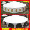 Luxury Wedding Octagon Dome Tent Round Dodecagon Event Marquee Tent