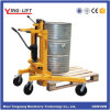 Manual Hand Hydraulic Eagle-Grip Drum Loader