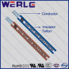 UL 1333 AWG 24 Teflon Anti High Temperature RoHS Wire