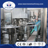 Rotary Type 3 in 1 Big Bottle Filling Machine for Non Gas Liquid