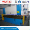 Wc67y-160X3200 E21 Nc Control Hydraulic Press Brake