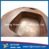CNC Plasma Flame Cut Metal