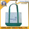 Shopping Handbag Jute Bag with Logo/Pattern for Gift (NPVC-1009)