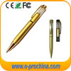New Wholesale Customized Logo Pen USB Flash Drive (ET047)