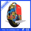 Muticolor Smart Electric Foldable One Wheel Self Balance Unicycle