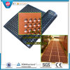 Used Antislip Fire-Resistant Industrial Workshop Floor Matting