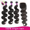 Wholesale Cheap Body Wave Virgin Remy Brazilian Human Hair Extension