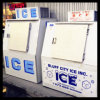 Ice Bag Storage Freezer Outdoor Using