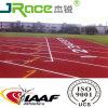 Solvent-Free Full Polyurethane Tracks Sport Surface