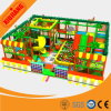 Rich and Colorful Indoor Maze Chidren′s Soft Play Land