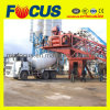 High Quality Concrete Mixing Plant, Yhzs75 Mobile Concrete Batching Plant