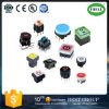 Manufacturers Supply with Light Touch Switch 6*6* 8*8 Series