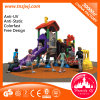 Commercial Children Toy Play Equipment Set Outdoor Playground
