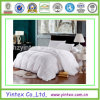 1200TC King Size Goose Down Alternative Comforter, White Solid