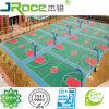 Synthetic Basketball Court Flooring Material