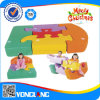 Sponge Playground Children′s Soft Indoor Playground