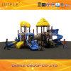 2015 Natural II Series Outdoor Children Playground Equipment (WPII-09401)