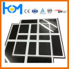 1643*985*3.2mm Safety Glass with Screent-Printing