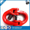 4: 1 Safe Factor European Type Alloy Steel Forged G80 Connecting Link