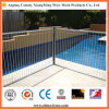 Hot Dipped Galvanized Steel Swimming Pool Fence