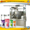 Alcohol Beverage Can Automatic Filling Capping Machine