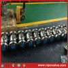 3-PCS Full Bore Bolt Bonnet Floating Forged Ball Valve