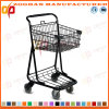 Supermarket Basket Shopping Trolley (Zht66)