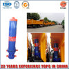 Telescopic Hydraulic Cylinder for Heavy Duty Dump Truck