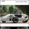 EEC 250cc Reverse Trike