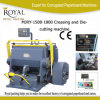 Mjrj-3 Series Die-Cutting and Creasing Machine 1100 - 1200