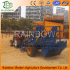 Non-Automatic Tractor Mounted Beach Cleaning Machine