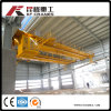 Workshop Working Principle of 30ton Double Girder Overhead Crane