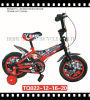 China Manufacture Strong BMX Bicycle 10g Spokes Children Bike (TQ022)