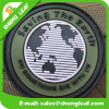 Wholesale Customized 3D Rubber Logo Trademark (SLF-TM023)