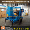 Mining Pump Project Pan Filter Vacuum Pump for Gold Mines