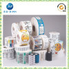 Wholesales Custom Printing Roll Vinyl Sticker Maker (JP-s051)