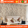 2016 Latest Beautiful Design Wall Paper with Washable