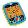 Ce Approval Kids Laptop Learning Phone Toy with Music (H0895100)
