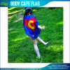 Superhero′s Chirdren Capes/Fashion Design Superhero′s Kid Poncho (M-NF07F02029)