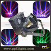 Adj Stage Effector 2 Heads LED Zipper Light Disco Scanner