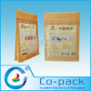 Customized Pet Laminating Plastic Pouch for Food Packaging