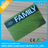 Full Color Printing Plastic PVC Kindly Visiting Card