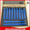 CNC Carbide Tipped Brazed Tools with High Quality