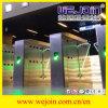 Security High Speed Entrance Gate New Design Flap Barrier Price Turnstile