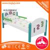 Low Baby Bed Kindergarten Kid School Sleeping Wooden Bed