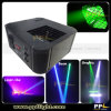 Sniper LED 20W Adj Laser Simulater DMX Scanning Light